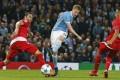 Hasil Liga Champions: Manchester City Sukses Bungkam Sevilla