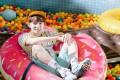 """Block B Park Kyung: """"Aku Tidak Akan Ikut 'Show Me The Money'"""""""