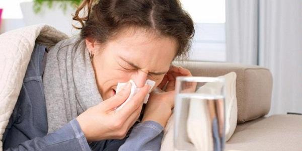 Benarkah Vitamin C Dapat Mencegah Flu