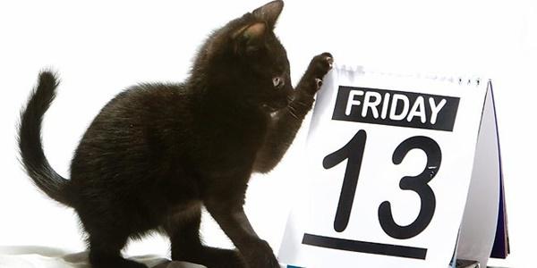 Dianggap Hari Sial, 'Friday The 13th' Jadi Trending Topik di Twitter 2