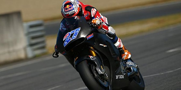 Dianggap Pahlawan, Bos Ducati Ingin Casey Stoner Balik di MotoGP 2016
