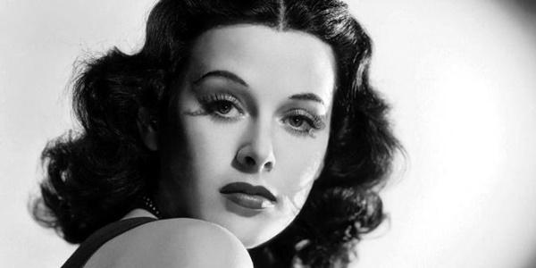Hedy Lamarr, Ilmuwan Matematika serta Artis Cantik Samson dan Delila 2