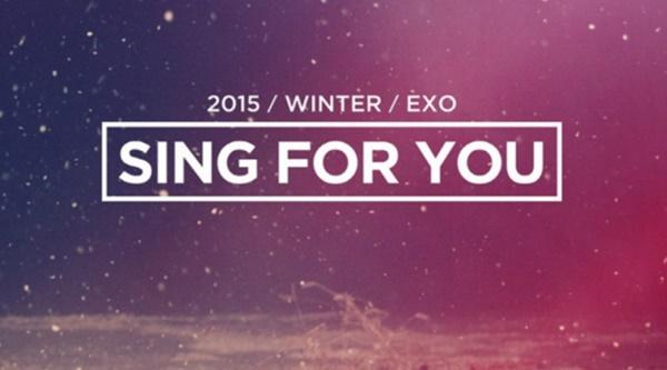 Inilah Album Terbaru EXO yang Dibuat Khusus untuk Sambut Natal, 2
