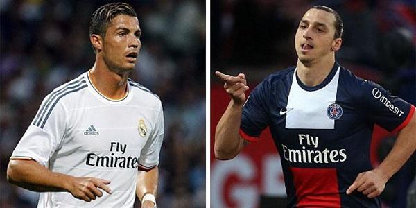 Jadwal Liga Champions 4 November Prediksi Real Madrid Vs PSG