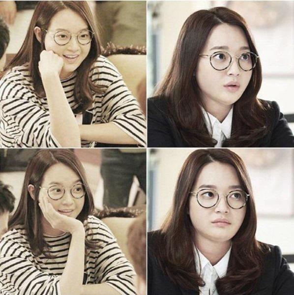 Lucunya Shin Min Ah jadi Cewek Gendut di Serial Oh My Venus 3