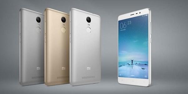 Usung Baterai Super, Xiaomi Redmi Note 3 Dijual Hanya Rp 1,9 Juta 2