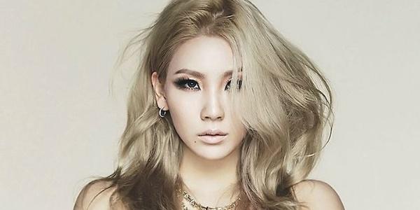 debut solo CL 2ne1