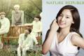 Merk Kosmetik Nature Republic Perpanjang Kontrak Eksklusif dengan EXO dan Taeyeon SNSD