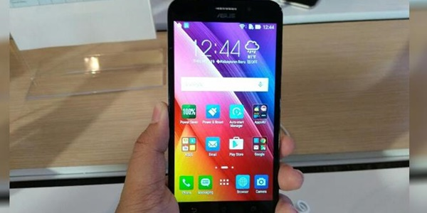 spesifikasi Zenfone Max, Smartphone Spesifikasi Gahar dengan Baterai 5000 mAh
