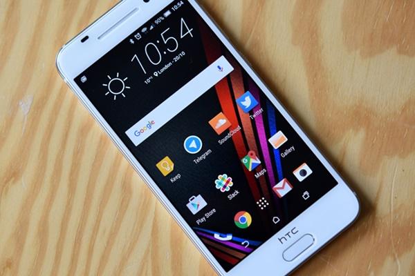 Body Mirip IPhone, HTC One X9 Bakal Usung Kamera 23 MP dan Format RAW