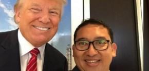Donald Trump Rencana Larang Muslim Masuk AS, Fadli Zon Itu Konyol!