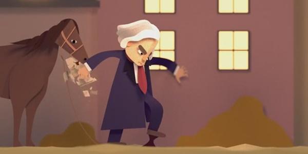 Google Buat Kuis Animasi untuk Peringati Ulang Tahun Beethoven ke 245