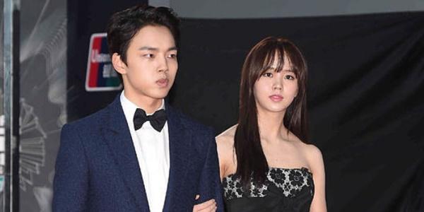 Hadiri MAMA 2015, Kim So Hyun dan Yeo Jin Goo Tampil Mesra