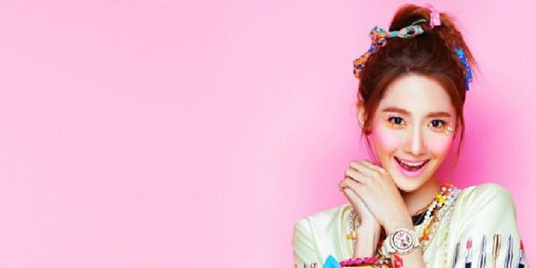 Jadi Bintang Iklan Innisfree, Yoona SNSD Tampil Cantik Alami