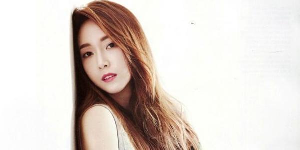 Jadi Model Majalah, Jessica Jung Justru Dibully Netizen, Kenapa