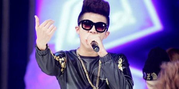 Jatuh saat Latihan, Rap Monster BTS Batal Tampil KBS Song Festival