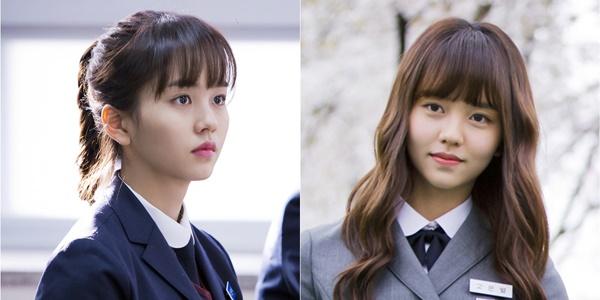NOMINASI BEST ACTRESS KBS Drama Awards 2015