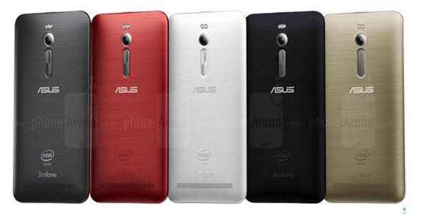 Harga Asus Zenfone 3 dengan Fitur Fingerprint 2