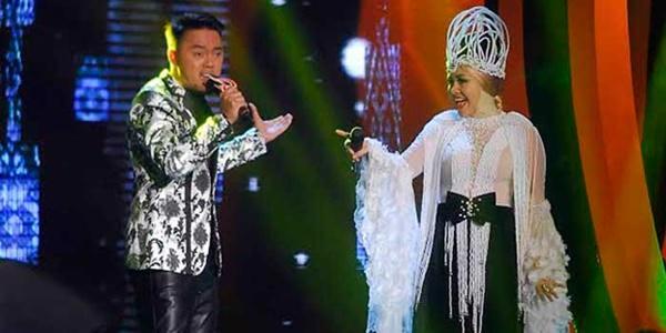 Sesuai Prediksi Danang Juara D'Academy Asia, Tanda Sudah Disetting