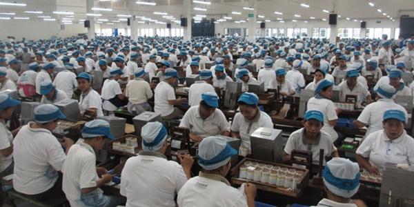 Setara Gaji Lulusan S-1, Pengusaha Ancam Hanya Cari Buruh Sarjana