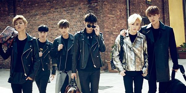 Stress Hadapi Ulah Sasaeng Fans, EXO Curhat di Acara Music Core