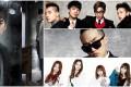 Tak ada Nama EXO, Inilah 10 Lagu K-Pop Paling Sering di Streaming