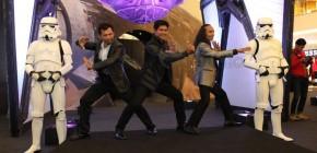 Tayang Serentak di Indonesia, Ini Jadwal Star Wars The Force Awakens