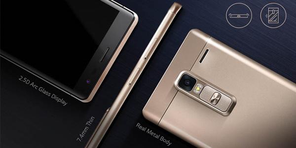 Usung Berbagai Fitur Canggih, Inilah Spesifikasi Lengkap dari LG G5 2