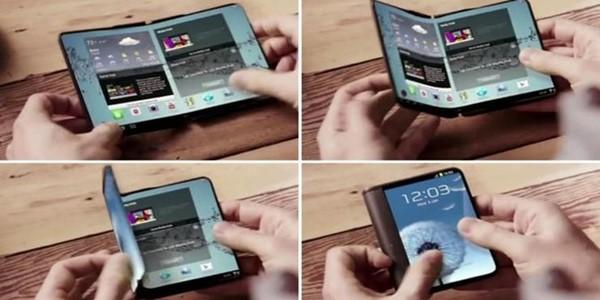 Akhir Tahun, Samsung Bakal Rilis Tablet yang Bisa Dilipat Jadi Ponsel 2