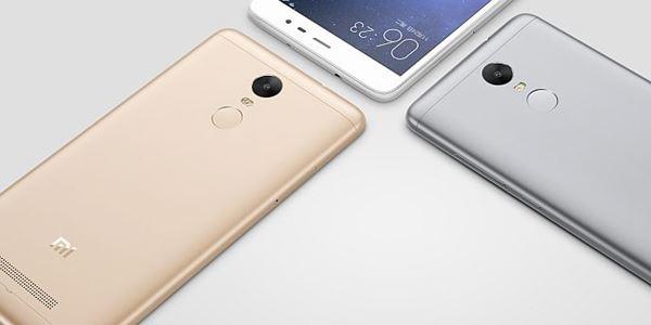 Dibandrol 2 Juta, Xiaomi Redmi Note 3 Pro Siap Rilis 17 Januari Besok!
