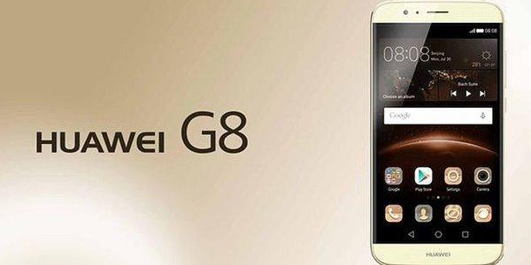Harga Beda Tipis dengan Oppo R7s, Spesifikasi Huawei G8 Lebih Ciamik