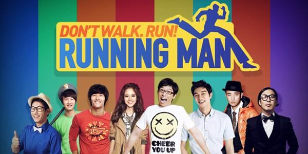 Horee! Akhirnya Running Man Punya Akun Instagram Official!