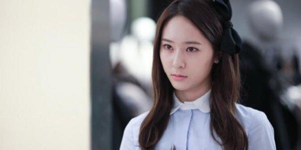 Jadi MC Golden Disk Awards, Netizen Sebut Krystal f(x) Bikin Suram 3
