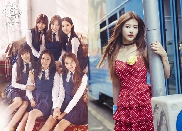 Keluar dari GFRIEND Sebelum Debut, Netizen Sesalkan Keputusan Idol Ini
