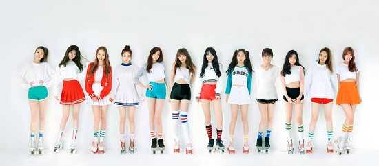Kembali Rilis Teaser, Agensi Belum Rencanakan Debut Cosmic Girls 2