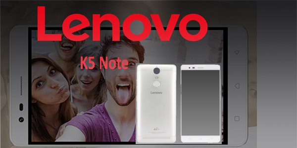 Lenovo K5 Note pesaing Xioami Redmi 3 dan redmi Note 3