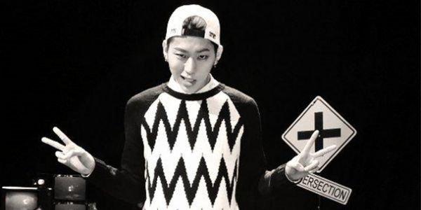 Rilis MV Baru, Lihat Imutnya Zico Block B di MV I Am You, You Are Me