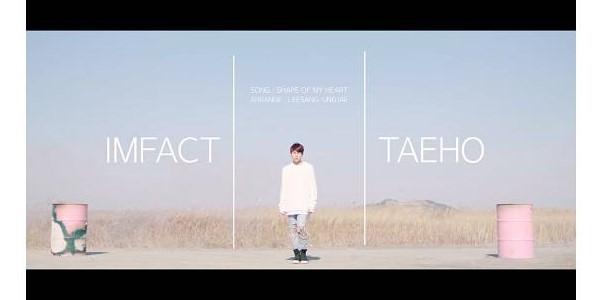 Rilis Teaser Individu, Inilah Taeho Si Tampan Personel ke-4 IMFACT