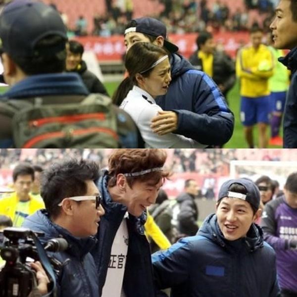 Song Joong Ki Comeback ke Running Man, SBS Bocorkan Episode Terbaru