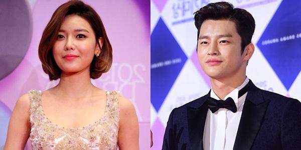 Sooyoung SNSD Bakal Adu Akting dengan Seo In Guk di Serial Terbaru OCN