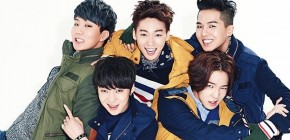 YG Bocorkan Cuplikan Saat Taehyun WINNER Tampil Toples di MV Baby Baby