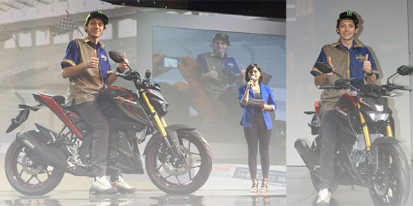 Spesifikasi dan Harga Yamaha Xabre diluncurkan di Bali Oleh Valentino Rosii KabarDunia.com_Yamaha-Xabre-diluncurkan-di-Bali-Oleh-Valentino-Rosi_yamaha xabre