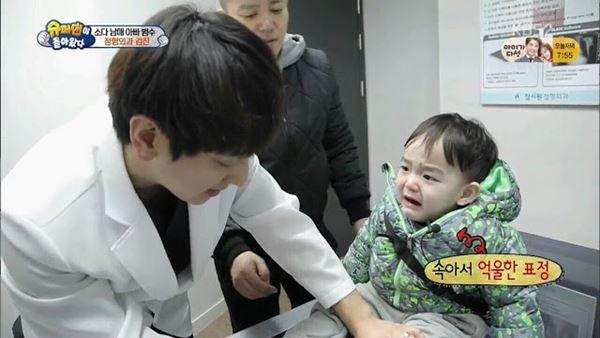 Disebut Mirip Chanyeol EXO, Dokter Tampan Ini Bikin Netizen Baper