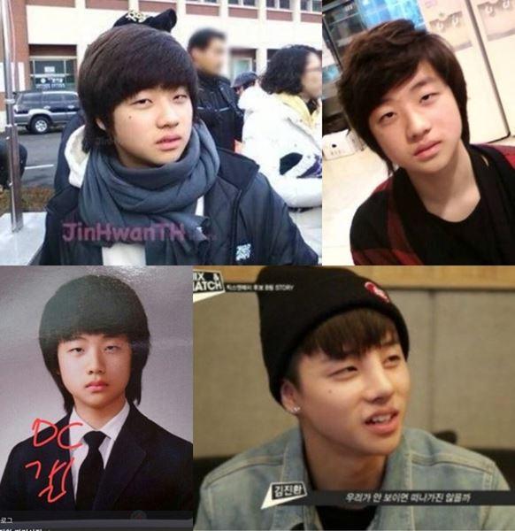 Foto Predebut Beredar, Netizen Sebut Jinhwan iKON Oplas Hidung