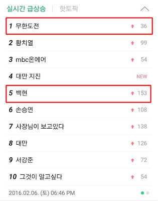 Hadiri Infinity Challenge, Baekhyun Bocorkan Rencana Comeback EXO