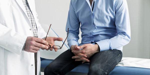 Ingin Selalu Sehat dan Terhindar dari Kanker Prostat Simak Tips Ini!