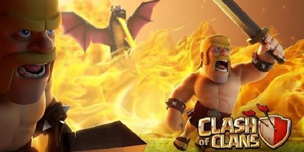 Update Major, Clash of Clans (CoC) Bakal Kenalkan Troop Baru