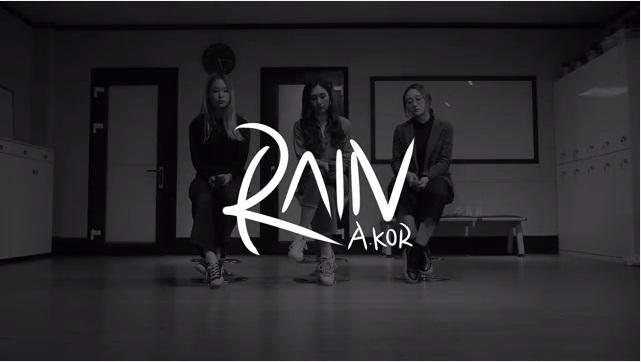 'Rain' A.KOR