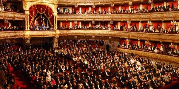 Bolshoi Theater, Gedung Kebanggaan Rusia yang Simpan Banyak Cerita 2