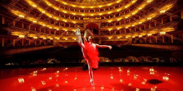 Bolshoi Theater, Gedung Kebanggaan Rusia yang Simpan Banyak Cerita 4